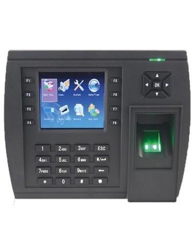 A 50G Control Horario Biométrico 10000 huellas