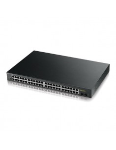 ZyXEL GS1900-48 Switch 48 Puertos gestionable
