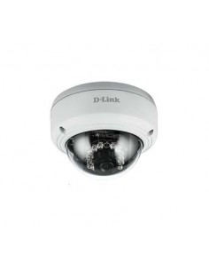 D-LINK DCS-4603 Cámara Full HD Dome PoE