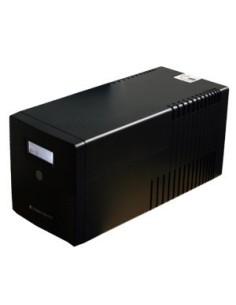 CNC SOFF 2000 LCD SAI interactiva 2000VA/1200W