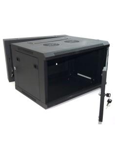 Armario 12U Fondo 550 BASIC 635x600x550 m