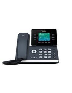 YEALINK T52S Telefono de Diseño 12 SIP OPUS