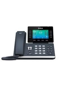 YEALINK T54S Telefono Diseño OPUS 16 SIP PoE no FA