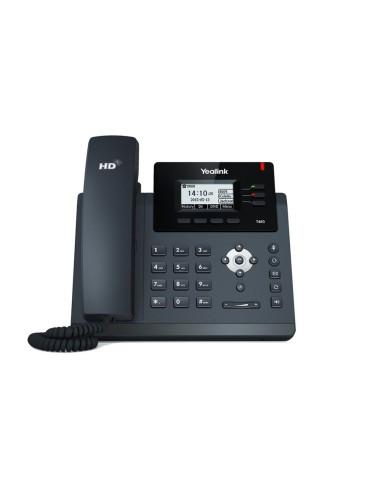 YEALINK SIP-T40G Teléfono SIP 3 SIP PoE