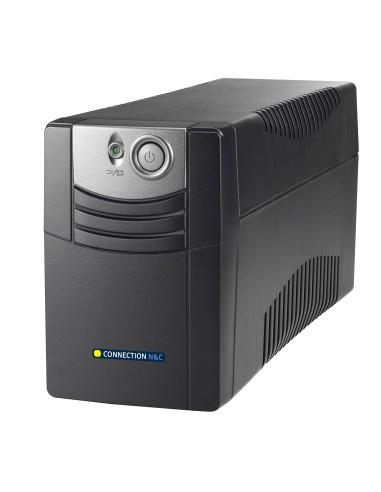 CNC SAI 900 SAI Interactiva 900VA/ 480W