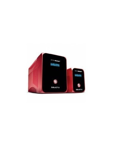 SALICRU SPS 1000 SOHO+ Interactiva 1000VA/600W