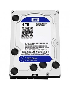 """WESTERN DIGITAL HD 3.5"""" 4TB Interno Blue"""