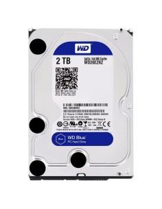 """WESTERN DIGITAL HD 3.5"""" 2TB Interno Blue"""