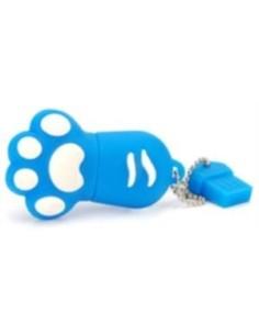 CNCPD16GB-306 Pen 16GB Garra Azul USB 2.0