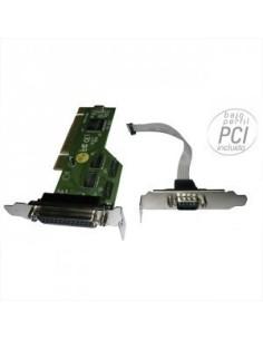 CNC L2S1P PCI 2Serie DB9+1Paralelo DB25 doble perf