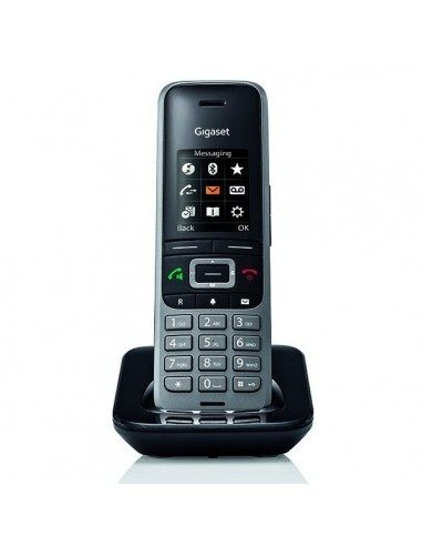 GIGASET S650H PRO Teléfono inalámbrico supletorio, no funciona sin equipo base