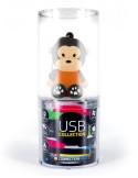 CNCPD32GB-312 Pen 32GB MONO NARANJA USB2.0