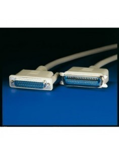 Cable Impresora Paralelo1.8M.DB25 M-CN36M 25 Hilos
