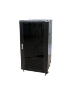 PPG Armario 22U Fondo 1000 Negro 1166 x 600 x1000 BASIC