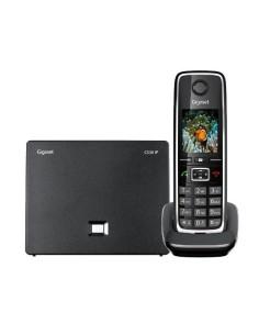 GIGASET C530 IP Teléfono DECT IP 6 cuentas SIP