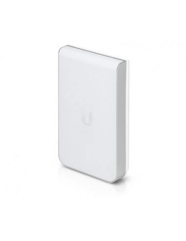 UBIQUITI UAP-AC-IW-PRO  Punto de acceso UniFi 802.11 ac 3x3 doble banda y PoE passthrough