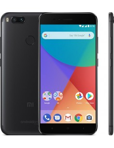 XIAOMI MI A1 Smartphone 4GB/64GB Negro