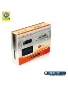 CNC CVUSB-IS Cable Datos USB para discos IDE- SATA