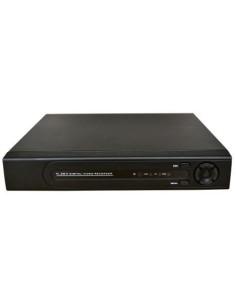 DVR 35UNIVERSAL1080  DVR 4 canales 1080p