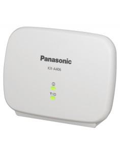 PANASONIC KX-A406 Repetidor DECT inalámbrico