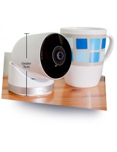 D-LINK DCS-2670L Full HD 180° Outdoor Wi-Fi Camera