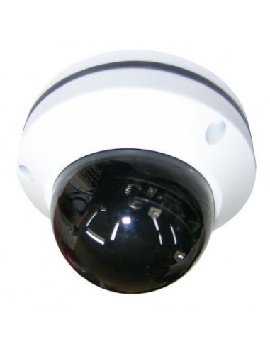 DM MINI3FHD Cámara Speed Dome Miniatura 4 en 1 3X 1080P