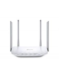 TP-LINK ARCHER C50 Router Inalámbrico Doble banda AC1200