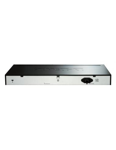 D-LINK DGS-1510-28 Switch 24 ptos Giga+2 SFP+2 10G