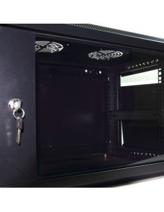 CNC12-600BASIC Armario 12U 636,70 x600x600