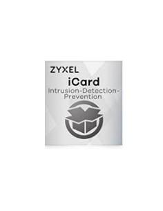 ZYXEL E-iCard Licencia 2 años IDP USG60 y USG60W