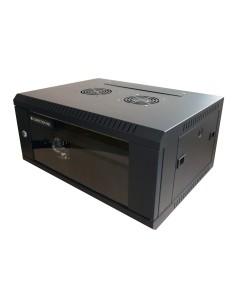 CNC4-600 Armario 4U + ACCESORIOS 370 x 600 x 600