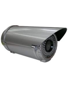 IRCAM 220 Cámara con IR 60 mt 220V varifocal