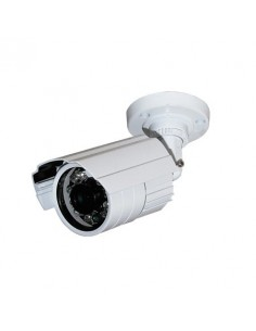 KA 65 Cámara 700TVL 3.6mm IR 24 LEDS