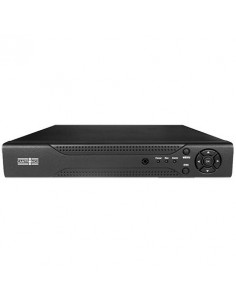 DVR 35 FULL HD DVR 4 canales Tribrido + hdd 1Tb