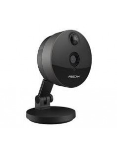 C1 Camara IP WIFI Ir 2.8mm, PIR, 720p SD