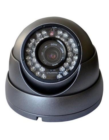 DM H35 Cámara Domo IP 720p IR Lente 4mm DM H35