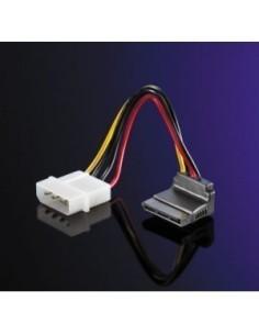 Cable alimentación interno de 5,25 a S-ATA 150 15c