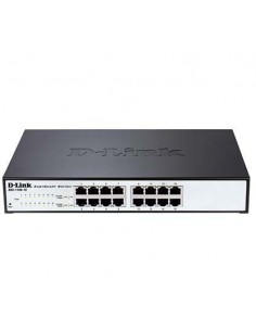 D-LINK DGS-1100-16 Switch16 ptos Gigabit, Smart