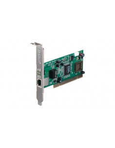 D-LINK DGE-528T Tarjeta PCI 10/100/1000