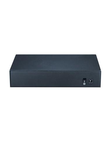 D-LINK DES-1210-08P Switch 8 10/100 ptos POE
