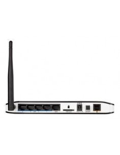 D-LINK DWR-512 Wireless N 150 3G Router