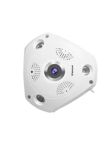 VStarcam C61S Camara Ip panoramica...