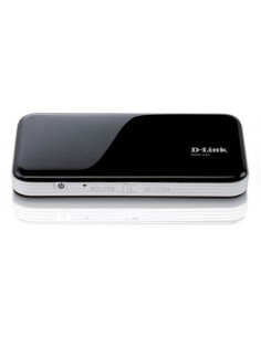 D-LINK DWR-730 Router Portátil 3G HSPA+