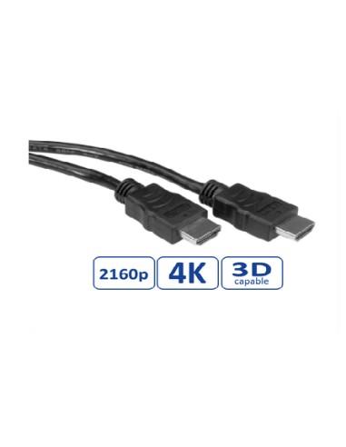 CABLE HDMI 1M HDMI M/HDMI M 4K/3D...