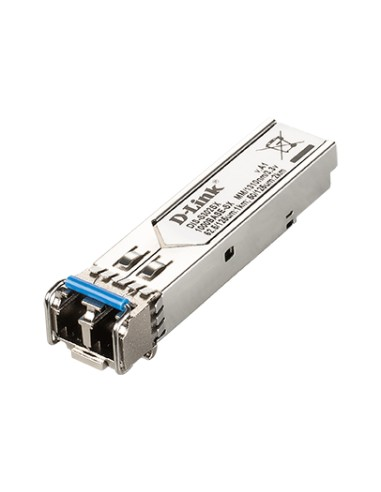 D-LINK DIS-S302SX 1-port Mini-GBIC...