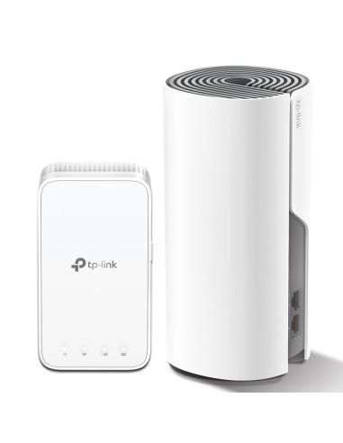 TP-LINK Deco E3(2-Pack) Wi-Fi Mesh...