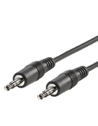Cable Audio 5 M  Macho-Macho Estereo...