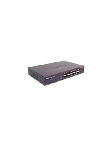 D-LINK DES-1016D Switch 16 ptos...