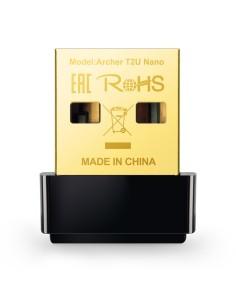 TP-LINK ARCHER T2U Nano USB...