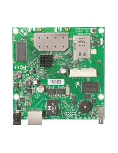 MIKROTIK RB/912UAG5HPnD RouterBOARD...